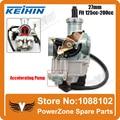 KEIHIN 27mm carburetor accelerating pump accelerator pump PZ27 racing power performance carburetor free shipping