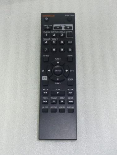 NEW Original REMOTE CONTROL For Pioneer XW-NAV1-K , XW-NAV1K-K Remote Control 076E0RX021 used original remote control for pioneer elite xxd3105 audio video remote control vsx917s vsx917vk vsx917 vsx917k