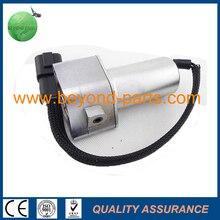 Экскаватор гидравлический насос электромагнитный клапан 702-21-07010 для pc120-6 pc200-6 pc210-6 pc220-6 pc240-6 pc250-6 PC300-6 pc400-6 PC450-6