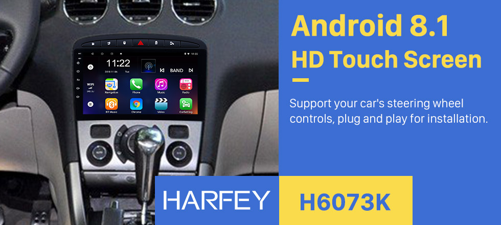 408 Bluetooth Android OBD2 1