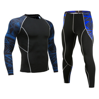 Men's Compression Workout Underwear for the Gym