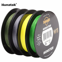 Super Strong150 M Multifilament Line Fishing Line Pe Braid 8 Strands Super Soft Twisted Wide Angle