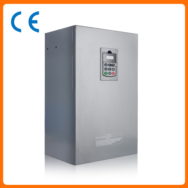 55kw 75HP 300hz general VFD inverter frequency converter 3phase 380V in 3phase 0-380V out 112A vfd110cp43b 21 delta vfd cp2000 vfd inverter frequency converter 11kw 15hp 3ph ac380 480v 600hz fan and water pump