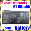 JIGU bty l74 Laptop Battery For MSI BTY-L74 BTY-L75 MS-1682 91NMS17LD4SU1 91NMS17LF6SU1 957-173XXP-101 957-173XXP-102 MSI CX620
