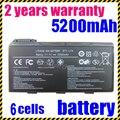 Jigu bty l74 bateria do portátil para msi bty-l74 91nms17ld4su1 91nms17lf6su1 957-173xxp-101-957-102 173xxp bty-l75 ms-1682 msi cx620