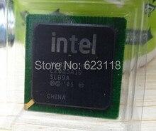 Бесплатная доставка 1 шт. 82801HBM микросхемы чипсета с шариками BGA NH82801HBM новый оригинальный в наличии