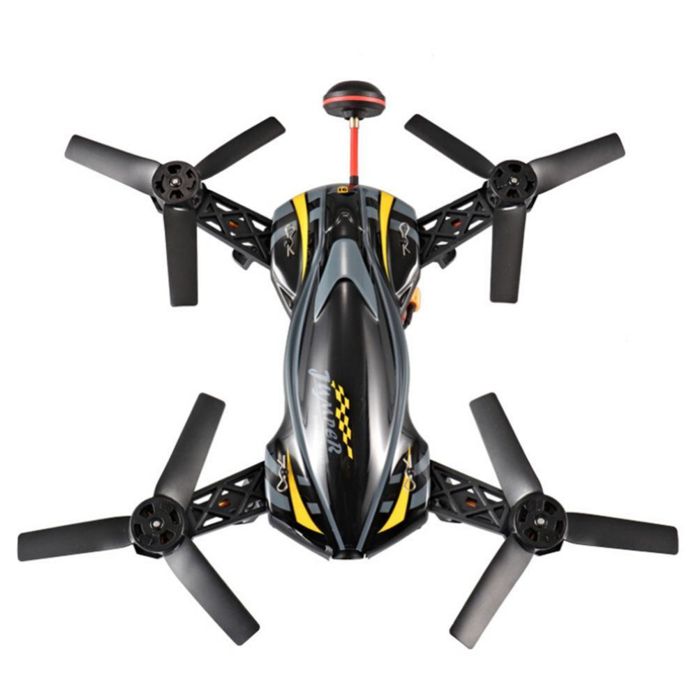 Original Mini drone 2.4GHz 4CH 6-axis Gyro Micro RC Helicopter Quadcopter