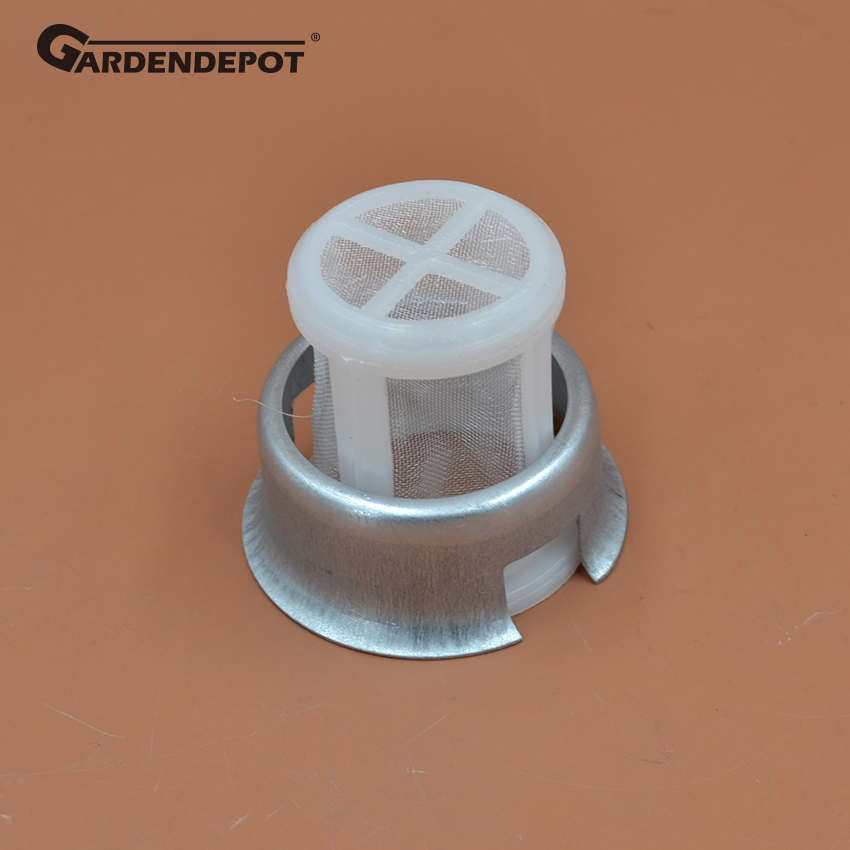 Lawn Mower Part Fuel Filter To Fits Honda GX160 GX200 GX240 GX270 GX340 GX390