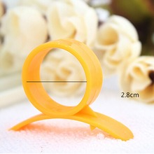 10pcs Creative Kitchen Gadgets Cooking Tools Mandarin Orange Peeler
