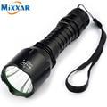 ZK5 Mixxar Водонепроницаемый С8 Cree XM-L2 led фонарик Тактический Портативный Открытый Холодной Натуральный Белый Кемпинг Велоспорт фонарик факел