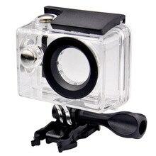 100% Original EKEN Action Camera Waterproof Case Housing Cover Diving Sport Box Accessories for EKEN H9 H9R H9se H9Rse Sj4000