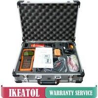 Оригинальный TUF 2000H цифровые расходомеры жидкости ультразвуковой расходомер TL 1 преобразователя (DN300mm DN6000mm) Быстрая доставка