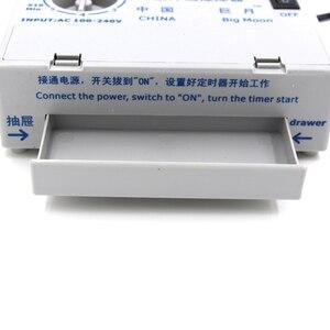 Image 2 - חדש גבוהה מהירות מחק סגול UV EPROM מחק אור אולטרה סגול המחיק טיימר