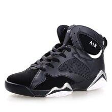 Super hot jordan shoes retro classic font b basketball b font men shoes authentic basket homme