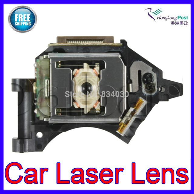 NEW OPTICAL LASER LENS PICKUP for BECKER head units with CDM-M6 mechanism