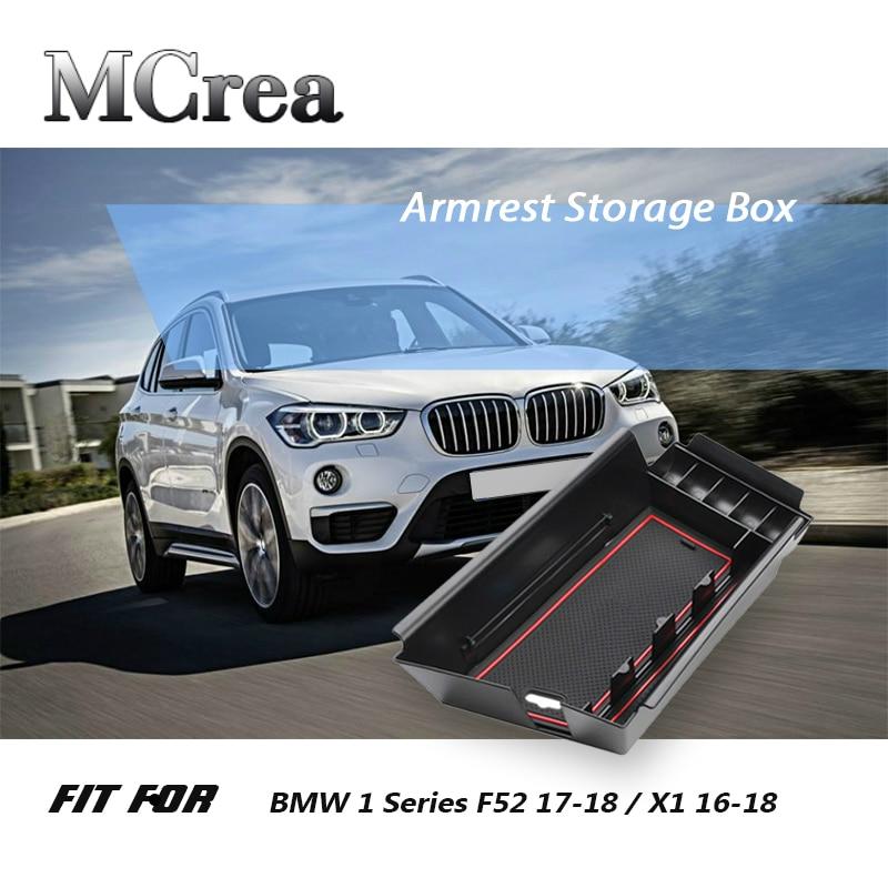 2018 Bmw X1 Camshaft: MCrea Car Styling For BMW X1 1 Series F52 2018 2017 2016