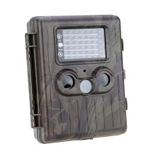 Rain-proof Rechargeable HT-002LIM Wildlife Hunting Camera HD Digital Infrared Scouting Trail Camera LED Video Recorder