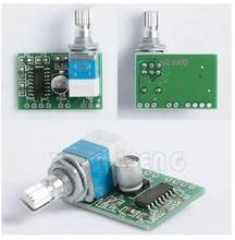 Бесплатная Доставка 10 шт./лот PAM8403 мини 5 В цифровой небольшой Мощность Усилители домашние доска (питание USB)