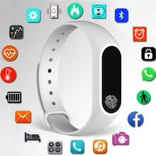 Sport Bracelet Smart Watch Women