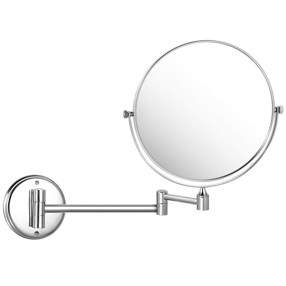 Extendable Mirror Bathroom Popular Extendable Wall Mirror Buy Cheap Extendable Wall Mirror