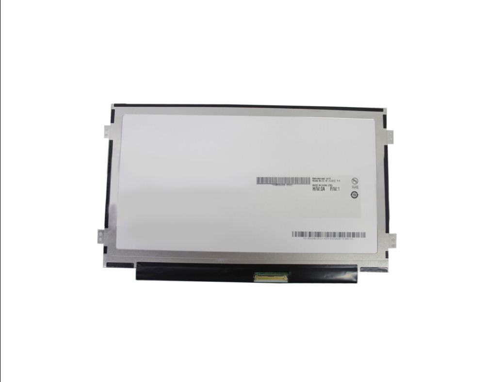N101L6-L0D BA101WS1 N101LGE-L31 N101LGE-L41 LP101WSB-TLN1 LTN101NT08 B101AW06 V.1 LTN101NT08 LCD screen display panel 1366x768 free shipping ba101ws1 100 ba101ws1 b101aw06 v 1 n101l6 l0d ltn101nt08 10 1inch led display laptop screen