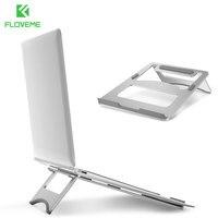 FLOVEME Universel En Alliage D'aluminium Porte-Tablette Pour iPad Pro 12.9 Support Métallique Pour Macbook Pro Ordinateur Portable Stand Titulaire Accessoires