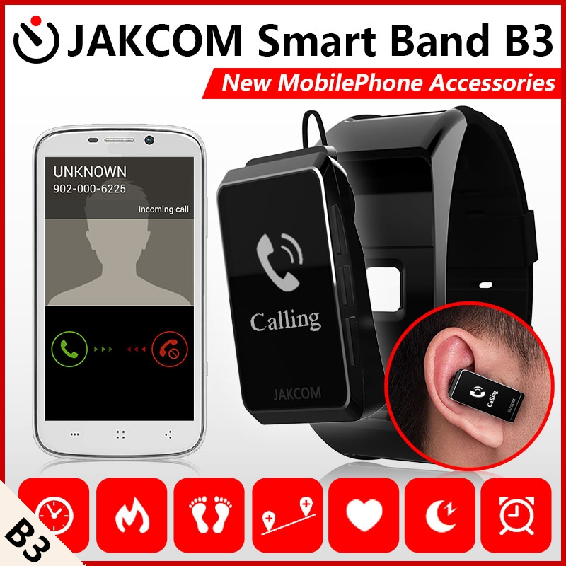 Jakcom B3 Smart Band New Product Of Mobile Phone Keypads As Note 4 Home Key Nexus 4 Volume Button Umi Iron