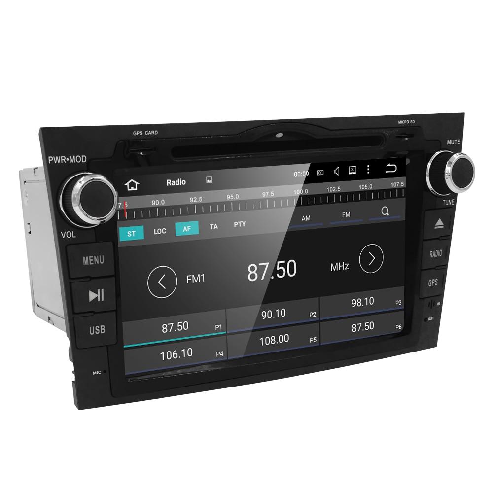 2 din car dvd gps Navigation font b Android b font 5 1 for HONDA CRV