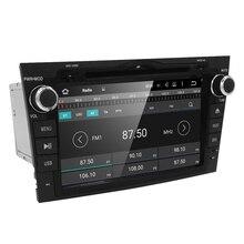 2 din car dvd de Navegación gps Android 5.1 para HONDA CRV CR-V 2006-2011 2din coches reproductor de dvd estéreo del coche de radio del coche de HD 1024*600