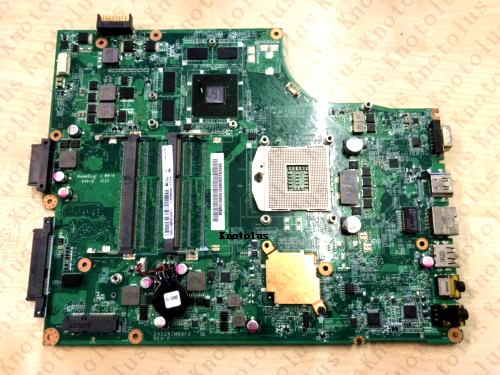 MBR6X06001 DA0ZR7MB8F0 for font b ACER b font ASPIRE 5745G laptop motherboard MB R6X06 001 ddr3