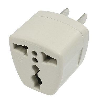 US Plug AC 250V 10A to EU US UK Socket Power Travel Adapter 5 pcs panel mounting us eu type female power supply plug 10a ac 250v