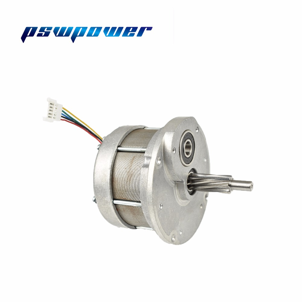 bare controller for replace 36v 250w 350w or 48v 500w 750w tsdz2 electric bicycle [ 1000 x 1000 Pixel ]