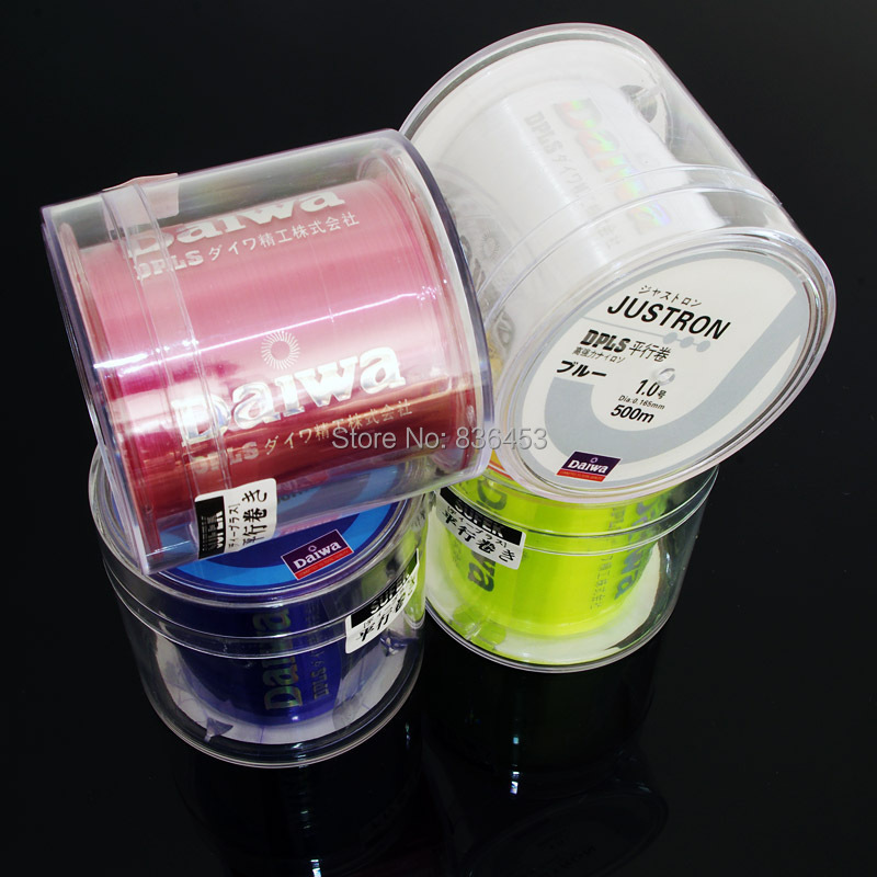Buy original japan super nylon for Where to buy fishing line
