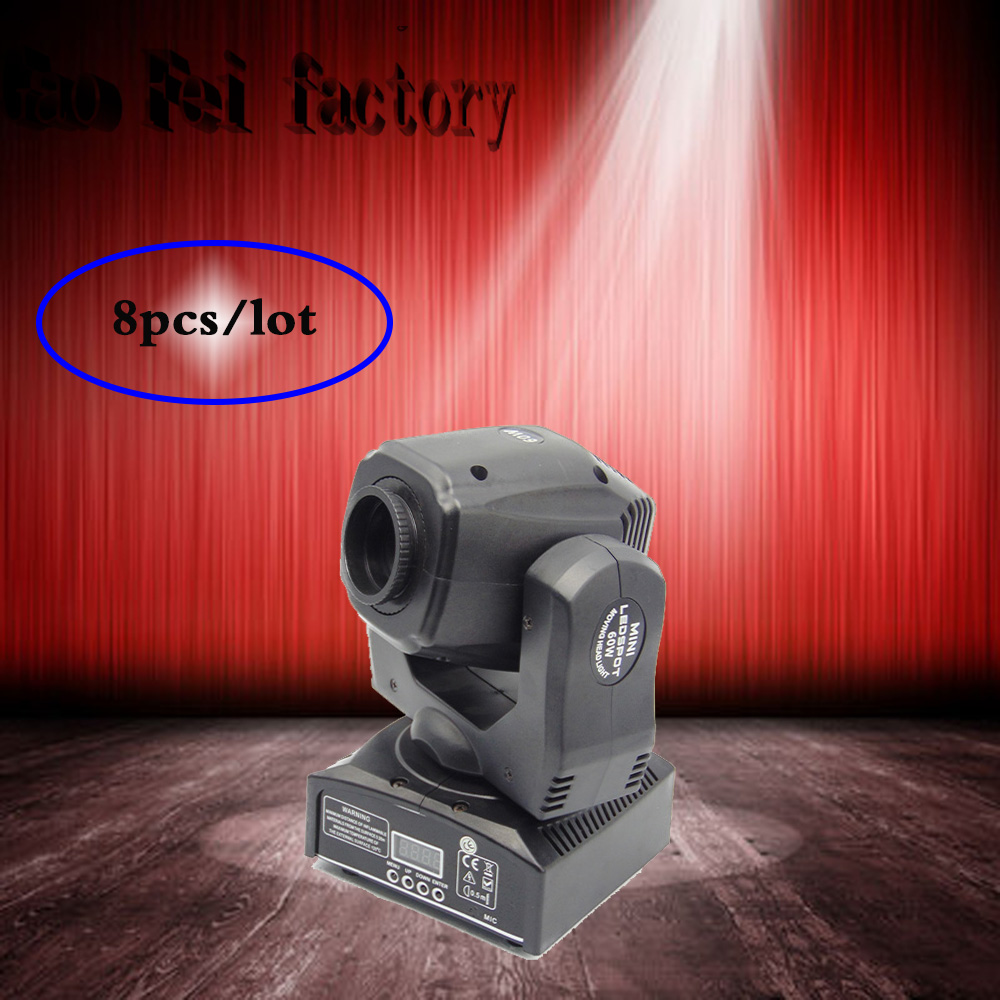 8pcs/lot 60w led beam moving head light beam light disco beam bar light 11 channels dj stage light/SX-MH60B chauvet dj beam bar
