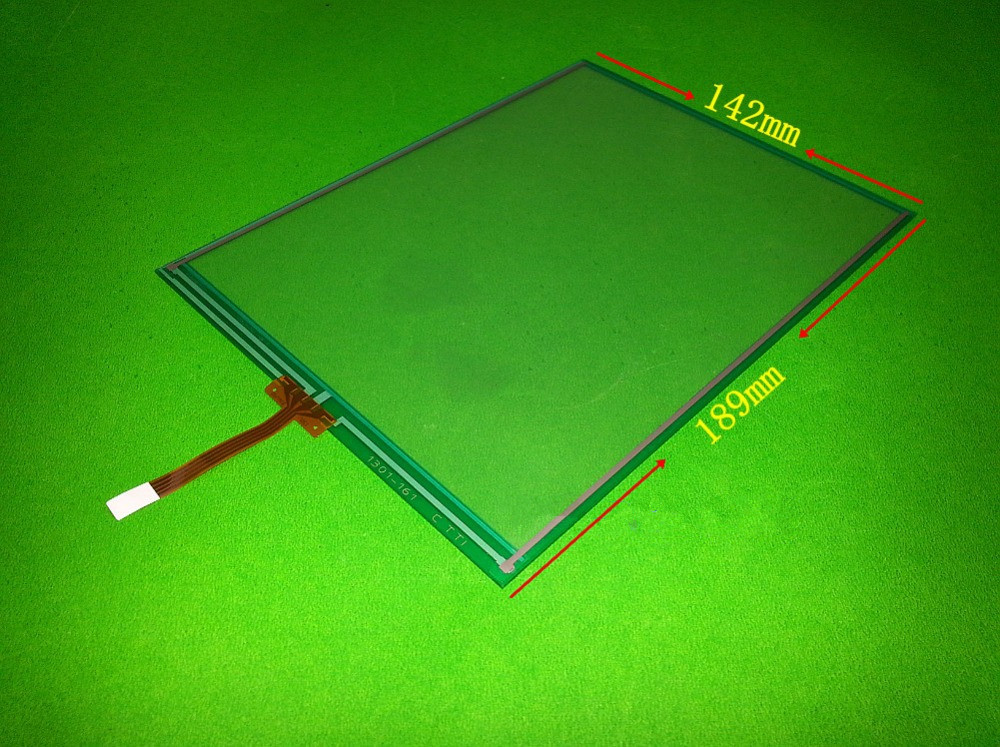 все цены на New 8.4'' inch Touch Screen Panel for DMC TP-3174S2 TP317S2  ink-jet printing machine Touch screen digitizer panel free shipping онлайн
