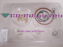 Water-C Turbo Repair Kit rebuild TF04 49135-03101 49135-03100 49135-03110 Turbocharger For Mitsubishi Pajero Shogun Delica 4M40