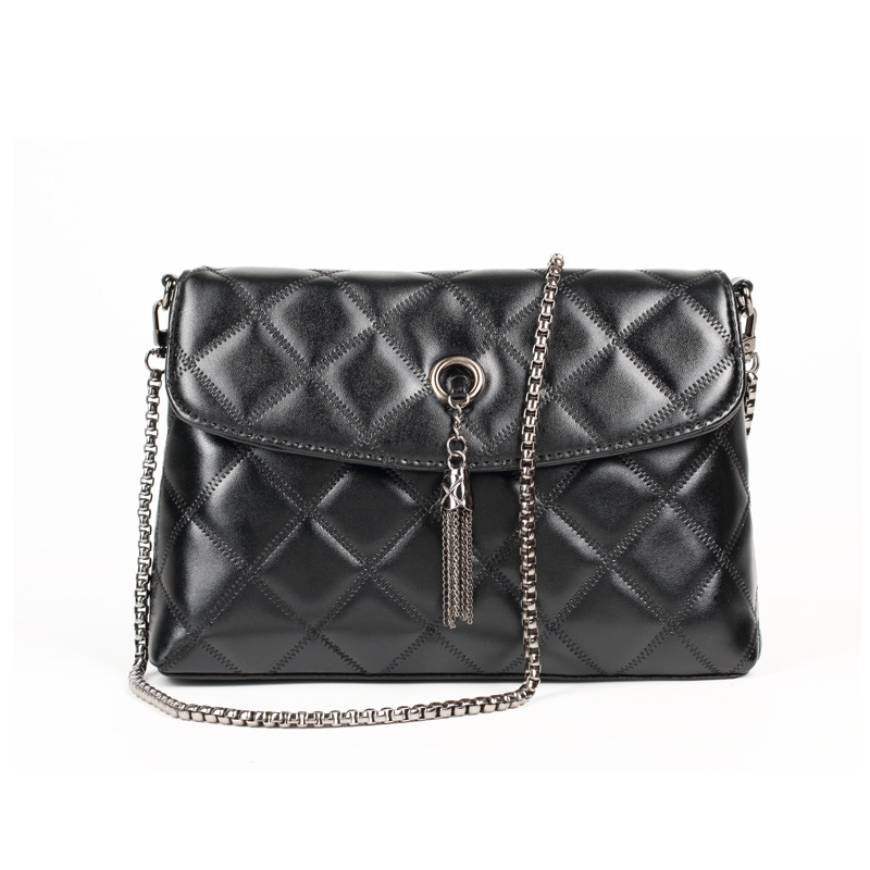 Popular Quilted Leather Bags-Buy Cheap Quilted Leather Bags lots ...