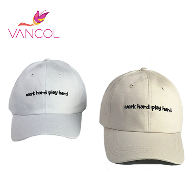 Vancol 2016 Fashion Denim letters Embroidery Child Baseball Cap Baby Cap For Boy Girl Hat Kid Cap Summer Mesh Sun Hat Drop