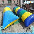 Inflatable Biggors Водный Парк Оборудования Человека Вода Катапульты Надувные Водные Капля На Продажу