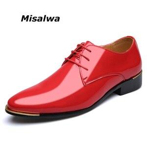 Misalwa Big Size 38-48 Simple
