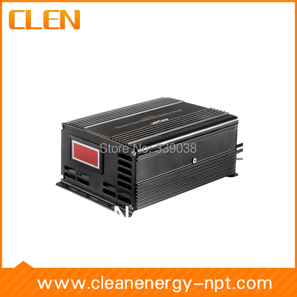 Top Selling 12V 15A Car Battery Charger Desulfator Reverse Pulse Charging Lead Acid Battery Charger