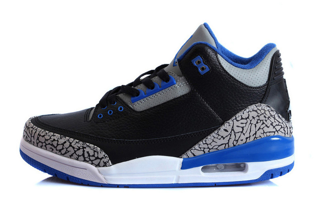 jordan basketball shoes for men black