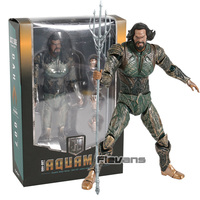 Beast Kingdom Justice League Movie Dah 007 Dynamic 8Ction Aquaman Action Figure Collectible Model Toy