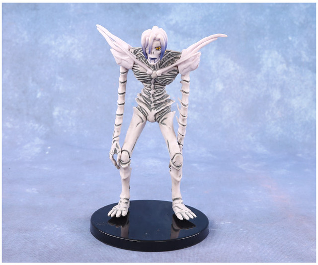 DEATH NOTE Figure Collectible Model Toy 16cm