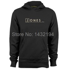 Jones PhD Indiana Jones Mens   Womens Unique Design Hoodies Sweatshirts 20f351031b7