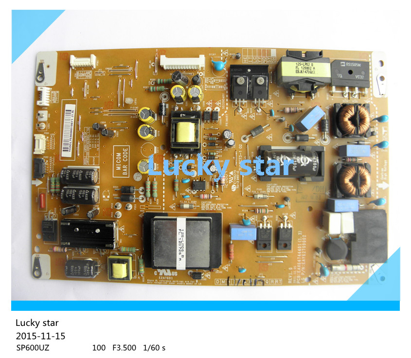 все цены на Original power supply board EAX64744401(1.3) EAY62709002 LGP55L-12LPB-3P