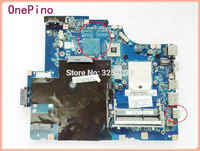 LA-5754P for Lenovo G565 Z565 Notebook G565 Z565 laptop motherboard NAWE6 LA-5754P DDR3 Free Shipping 100% tested