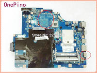 LA 5754P for Lenovo G565 Z565 Notebook G565 Z565 laptop motherboard NAWE6 LA 5754P DDR3 Free Shipping 100% tested