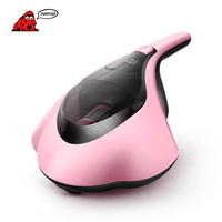 PUPPYOO Mini Mattress UV Vacuum Cleaner For Home Free Shipping Aspirator Home Appliances WP607