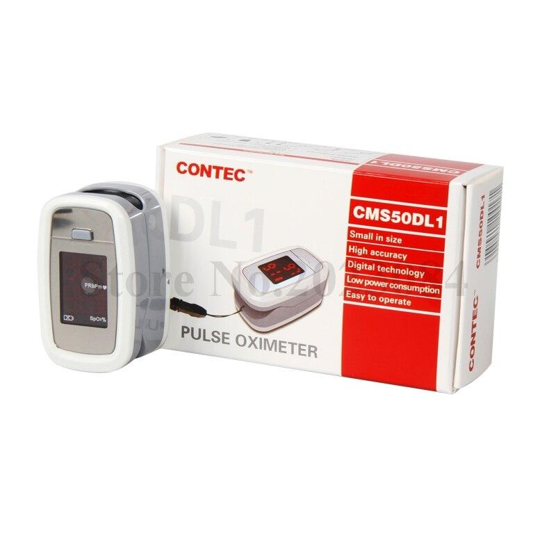 Schönheit & Gesundheit Freies Verschiffen Ce & Fda Cms50dl1 Digitale Fingertip Pulsoximeter Heimgebrauch Spo2 Blutsauerstoffmonitor Led-bildschirm Fortgeschrittene Technologie üBernehmen